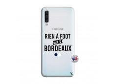 Coque Samsung Galaxy A50 Rien A Foot Allez Bordeaux
