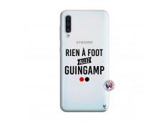 Coque Samsung Galaxy A50 Rien A Foot Allez Guingamp