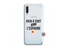 Coque Samsung Galaxy A50 Rien A Foot Allez L'Espagne