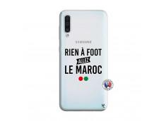 Coque Samsung Galaxy A50 Rien A Foot Allez Le Maroc