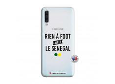 Coque Samsung Galaxy A50 Rien A Foot Allez Le Senegal