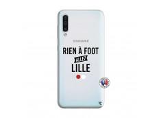 Coque Samsung Galaxy A50 Rien A Foot Allez Lille