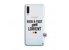 Coque Samsung Galaxy A50 Rien A Foot Allez Lorient