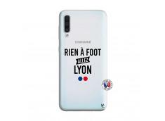 Coque Samsung Galaxy A50 Rien A Foot Allez Lyon