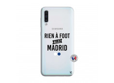 Coque Samsung Galaxy A50 Rien A Foot Allez Madrid