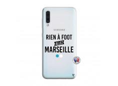 Coque Samsung Galaxy A50 Rien A Foot Allez Marseille