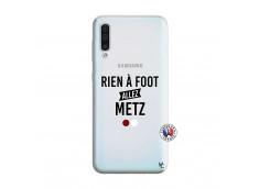 Coque Samsung Galaxy A50 Rien A Foot Allez Metz