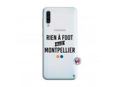 Coque Samsung Galaxy A50 Rien A Foot Allez Montpellier