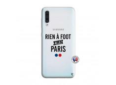 Coque Samsung Galaxy A50 Rien A Foot Allez Paris