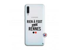 Coque Samsung Galaxy A50 Rien A Foot Allez Rennes