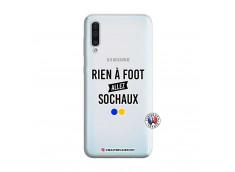 Coque Samsung Galaxy A50 Rien A Foot Allez Sochaux