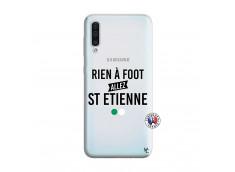 Coque Samsung Galaxy A50 Rien A Foot Allez St Etienne
