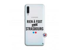 Coque Samsung Galaxy A50 Rien A Foot Allez Strasbourg