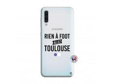 Coque Samsung Galaxy A50 Rien A Foot Allez Toulouse