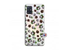 Coque Samsung Galaxy A51 Coco