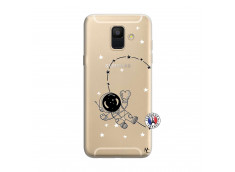 Coque Samsung Galaxy A6 2018 Astro Girl