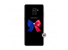 Coque Samsung Galaxy A6 2018 Allez Les Bleues