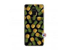 Coque Samsung Galaxy A6 2018 Ananas Tasia