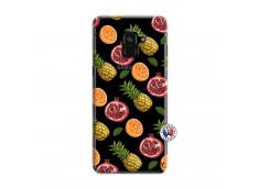 Coque Samsung Galaxy A6 2018 Fruits de la Passion
