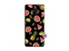 Coque Samsung Galaxy A6 2018 Multifruits