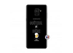 Coque Samsung Galaxy A6 2018 Gouteur De Biere