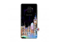 Coque Samsung Galaxy A6 2018 I Love London
