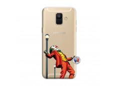 Coque Samsung Galaxy A6 2018 Joker