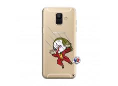 Coque Samsung Galaxy A6 2018 Joker Impact