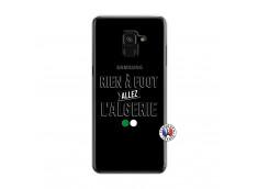Coque Samsung Galaxy A6 2018 Rien A Foot Allez L Algerie