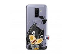 Coque Samsung Galaxy A6 Plus Bat Impact