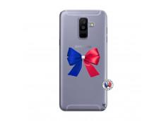 Coque Samsung Galaxy A6 Plus Allez Les Bleues