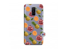 Coque Samsung Galaxy A6 Plus Fruits de la Passion