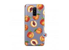 Coque Samsung Galaxy A6 Plus J'ai la pêche