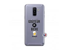 Coque Samsung Galaxy A6 Plus Gouteur De Biere