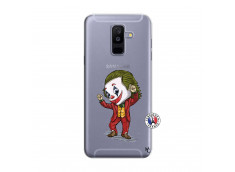 Coque Samsung Galaxy A6 Plus Joker Dance
