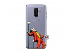 Coque Samsung Galaxy A6 Plus Joker