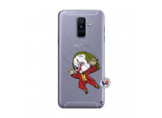 Coque Samsung Galaxy A6 Plus Joker Impact