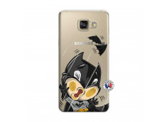 Coque Samsung Galaxy A7 2015 Bat Impact