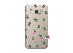 Coque Samsung Galaxy A7 2015 Cactus Pattern