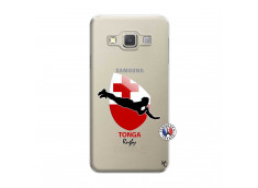 Coque Samsung Galaxy A7 2015 Coupe du Monde Rugby-Tonga