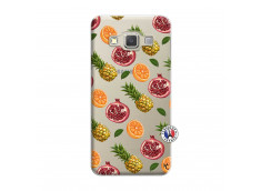 Coque Samsung Galaxy A7 2015 Fruits de la Passion