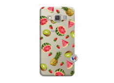Coque Samsung Galaxy A7 2015 Multifruits