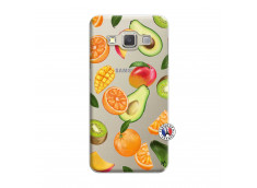 Coque Samsung Galaxy A7 2015 Salade de Fruits