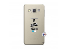 Coque Samsung Galaxy A7 2015 Je Crains Degun