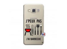 Coque Samsung Galaxy A7 2015 Je Peux Pas J Ai Barbecue