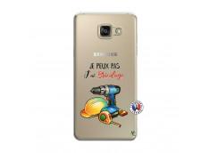 Coque Samsung Galaxy A7 2015 Je Peux Pas J Ai Bricolage