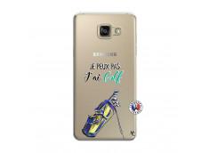 Coque Samsung Galaxy A7 2015 Je Peux Pas J Ai Golf