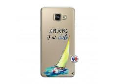 Coque Samsung Galaxy A7 2015 Je Peux Pas J Ai Voile