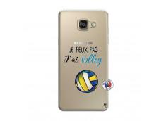 Coque Samsung Galaxy A7 2015 Je Peux Pas J Ai Volley