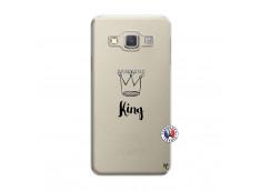 Coque Samsung Galaxy A7 2015 King